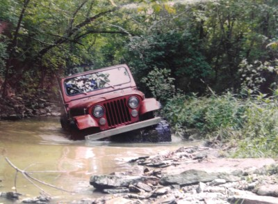 creekjeep
