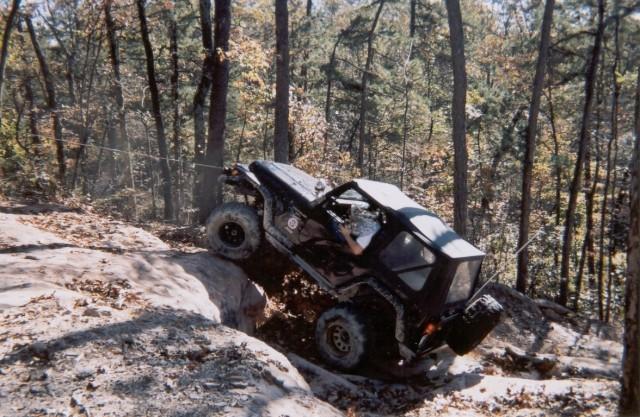 jeep-winching